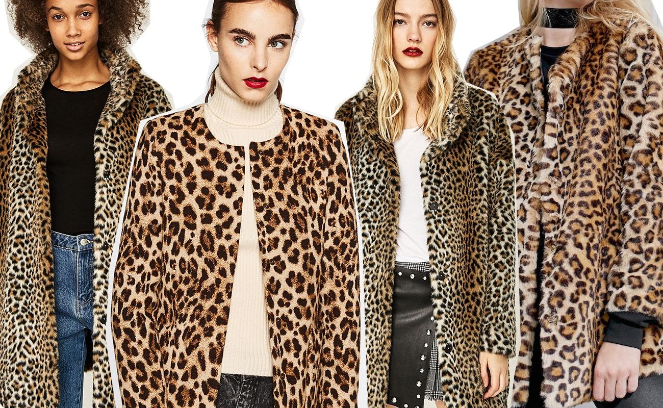 Come indossare il cappotto animalier: consigli e idee