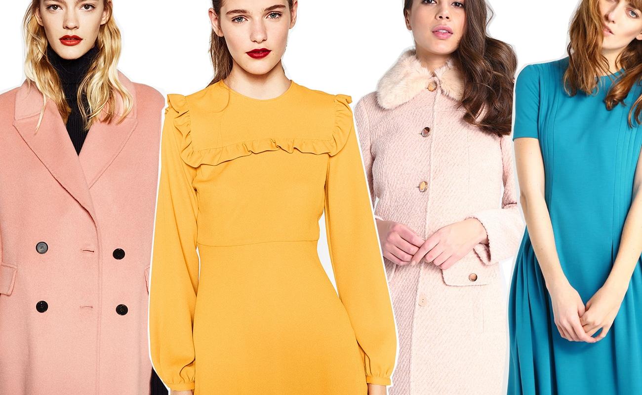 The Queen, 20 abiti, cappotti e accessori ispirati allo stile della Regina