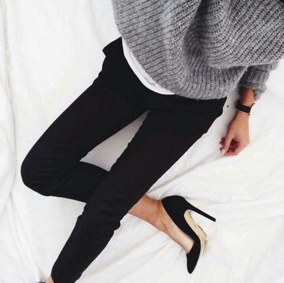 Outfit classico: tutti i nostri consigli per creare un look classico