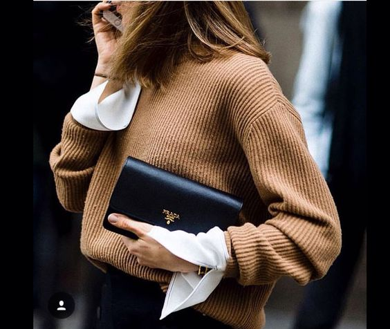 outfit classico