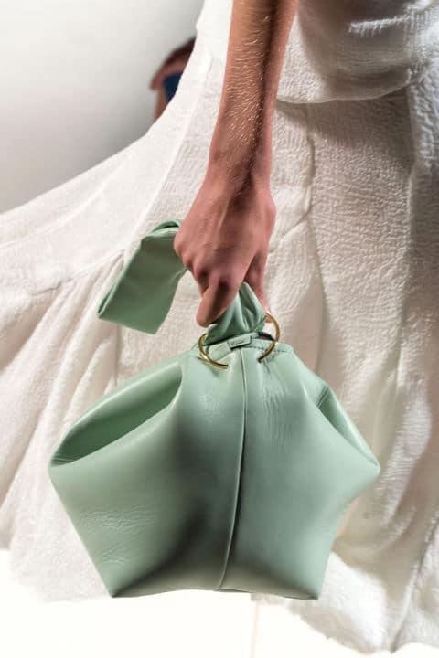 Borse moda 2017: secchielli come sacchetti