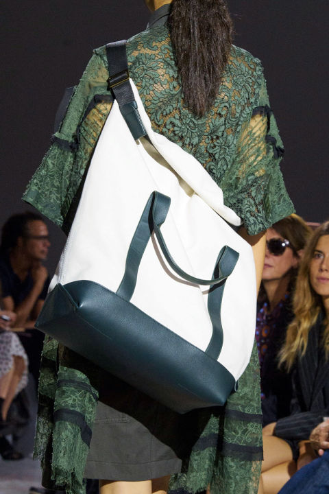 Borse moda 2017: oversize...giganti!