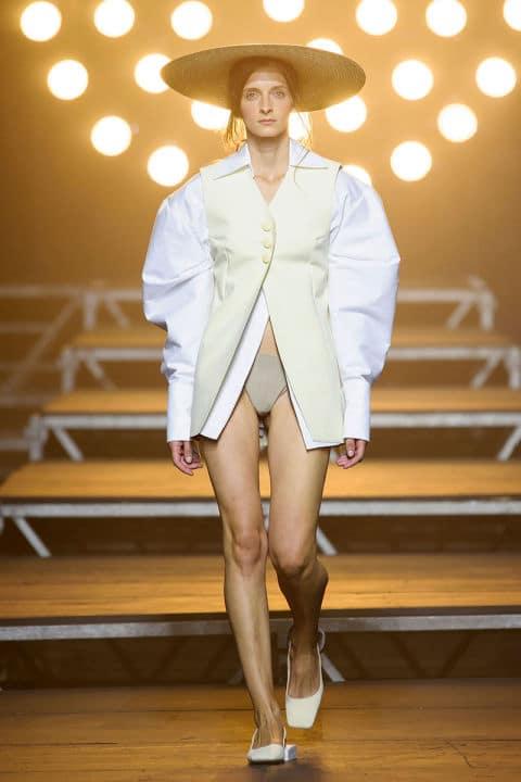 Tendenze moda primavera/estate 2017: la camicia dal guardaroba di lui