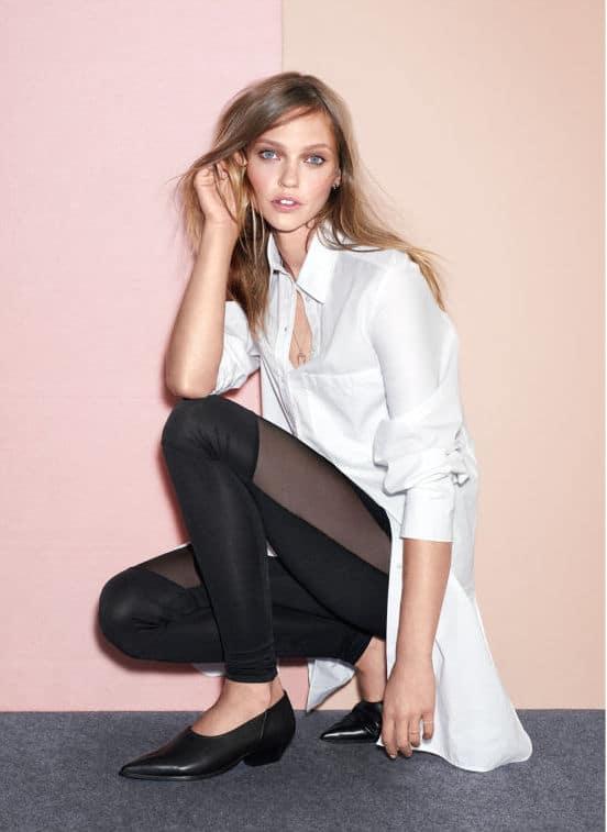 H&M PRIMAVERA 2017