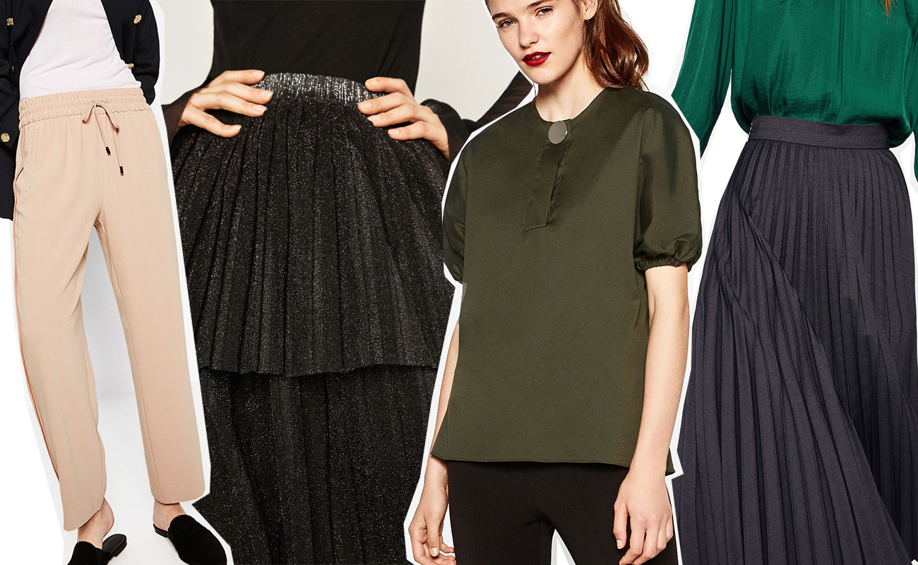 6 cose da comprare da Zara adesso che userai anche in primavera