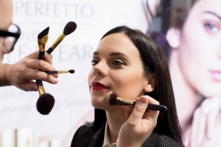 Estée Lauder makeup 2017