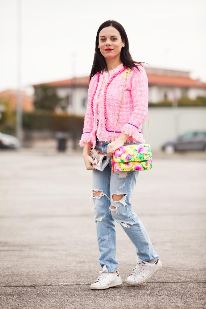 Come indossare le sneakers superati i 30 anni