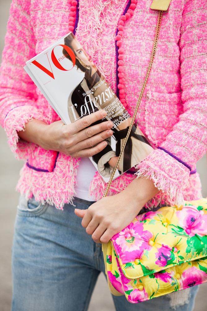 10 consigli per fare belle foto (di moda) su Instagram