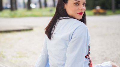 Essere mamma e blogger: cosa ho imparato dalle blogger americane