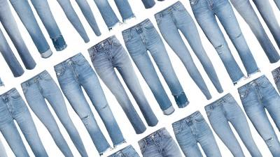 Jeans low cost per la primavera 2017, la mia selezione
