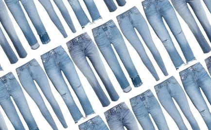 jeans economici primavera 2017