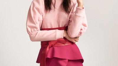 La pink mania contagia anche Zara