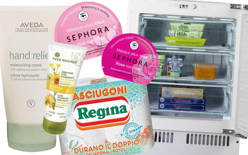 6 prodotti indispensabili (e inaspettati!) per la vita da mamma
