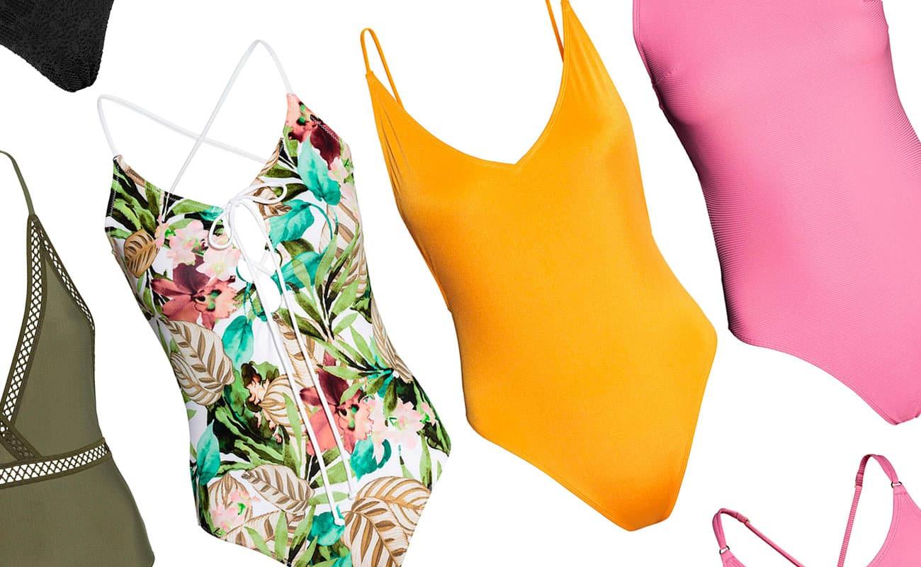 H&M costumi estate 2017: sgambato, minimal, da pin up, un concentrato di stili e proposte