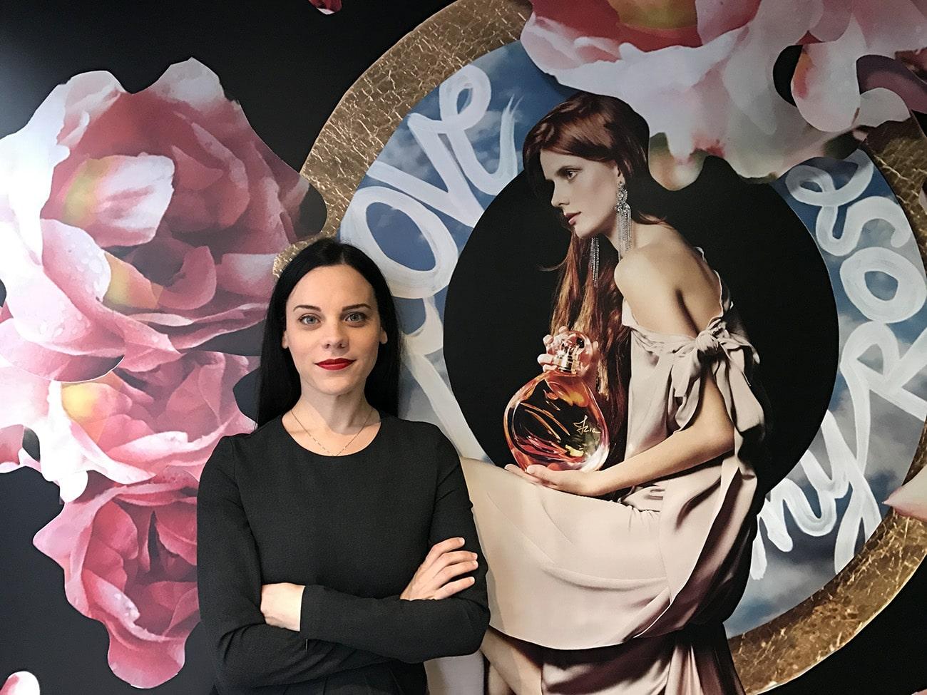 Izia, il nuovo profumo di Sisley Paris dalle donne per le donne