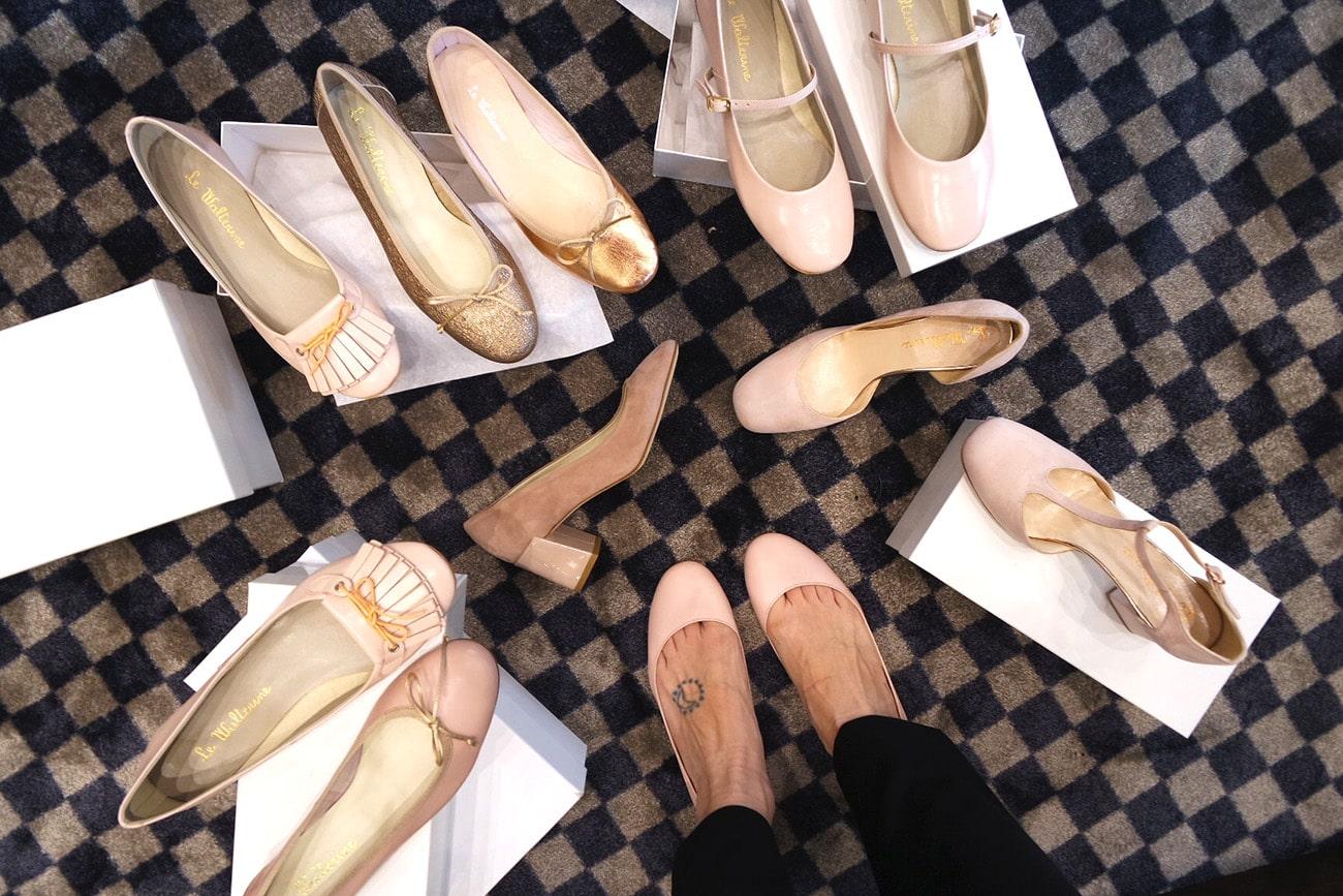 Scarpe rosa: come indossarle e abbinarle