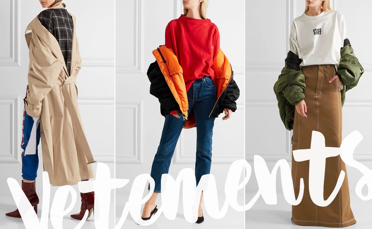 Vetements, chi c'è dietro il marchio che fa impazzire le fashion victim