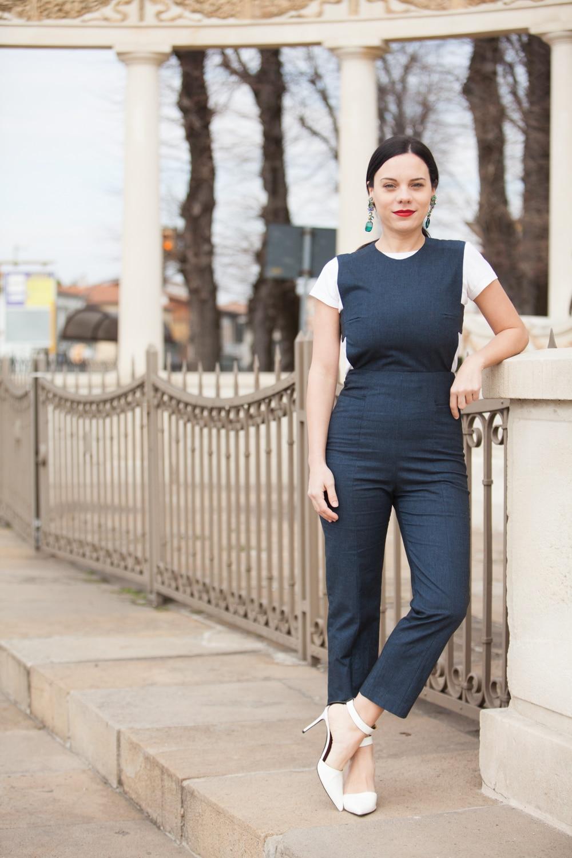 Tute eleganti 2017: come indossarle e quali sono più di moda