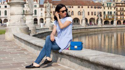 Vestito sopra i pantaloni: come indossarlo e abbinarlo