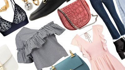 18 tendenze moda super fashion per questo 2017
