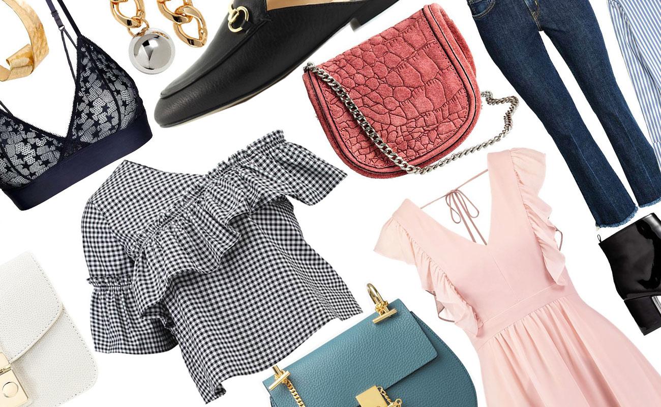 18 tendenze moda super fashion per questo 2017
