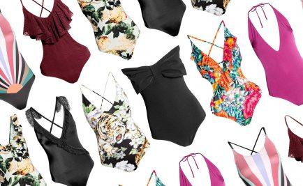 tendenze costumi moda mare 2017