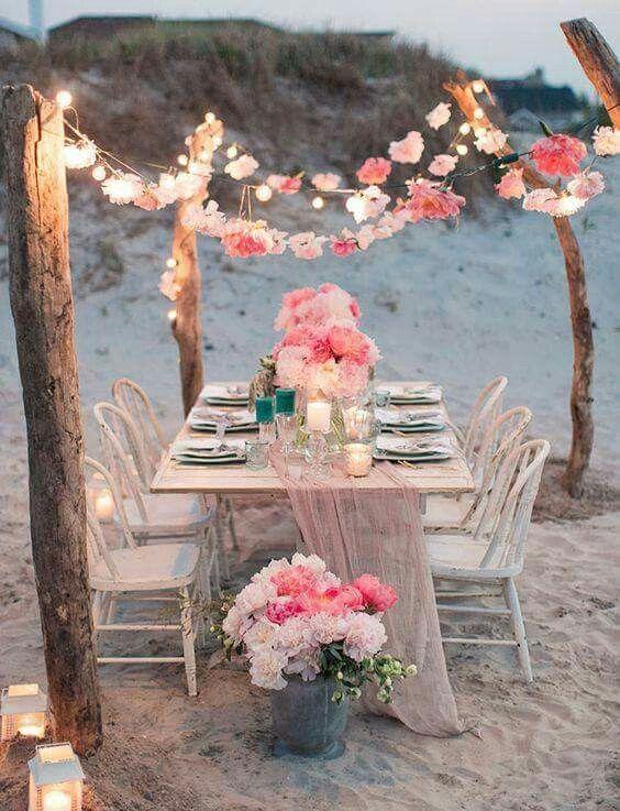 matrimonio sulla spiaggia come vestirsi