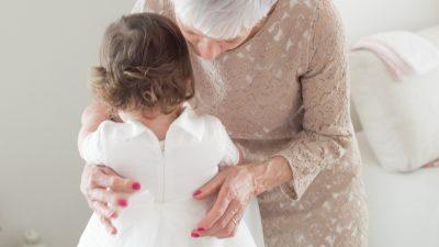 Perché il benessere dei nonni è importante anche per i nipotini (e per noi!)