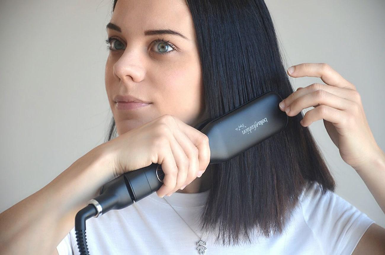 bella#fashion by Beppe D'Elia: quando gli accessori per i capelli coniugano tecnica e creatività