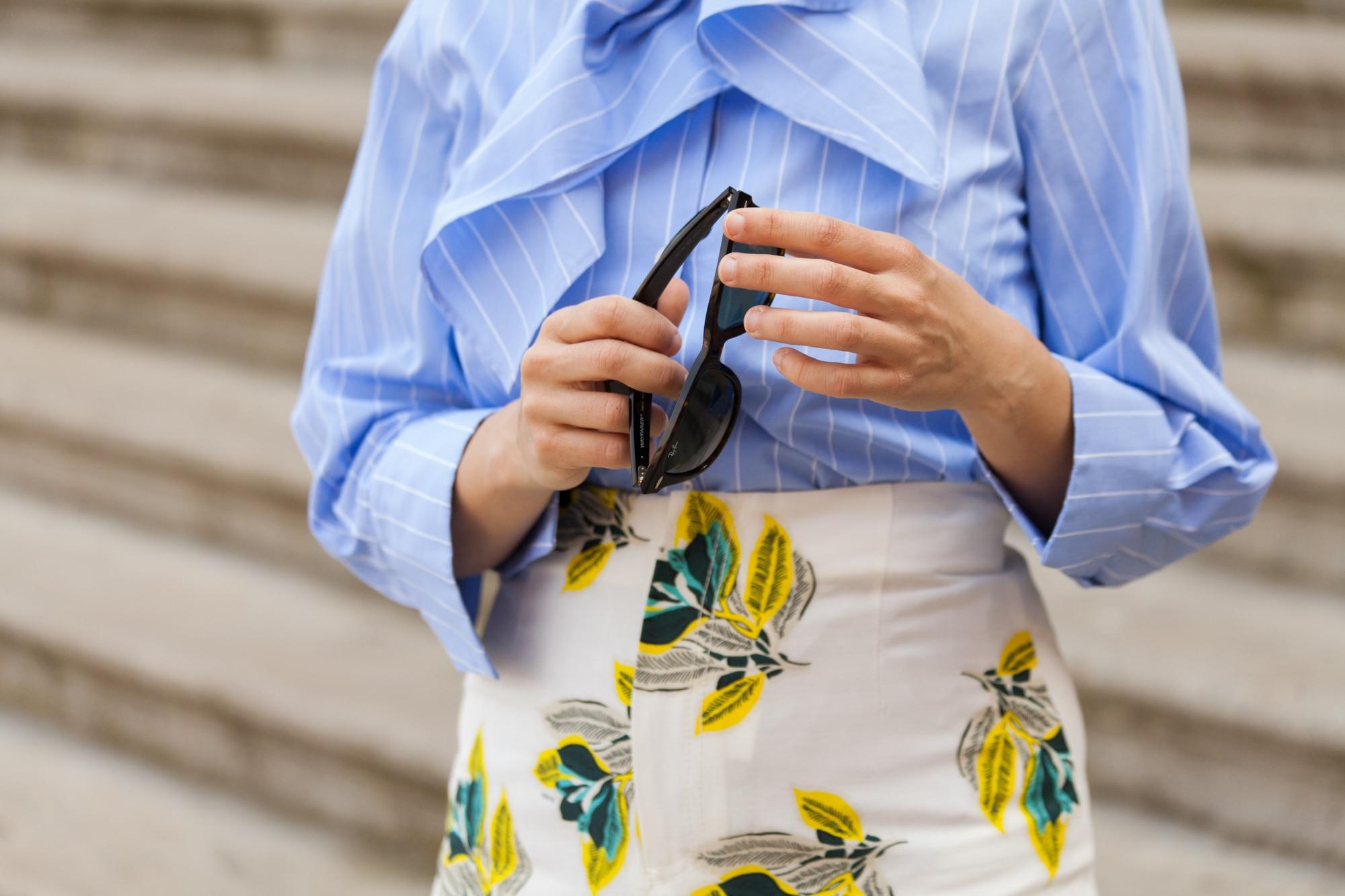 12 consigli per aggiungere un tocco chic al tuo outfit
