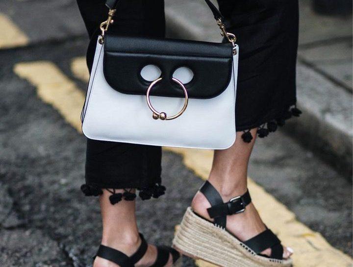 Zeppe in corda: 5 modi per indossarle per l'estate 2017
