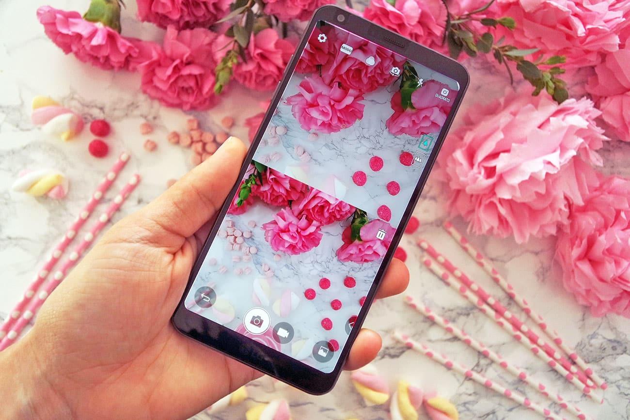 LG: ho provato il nuovo LG G6 e questa è la mia review