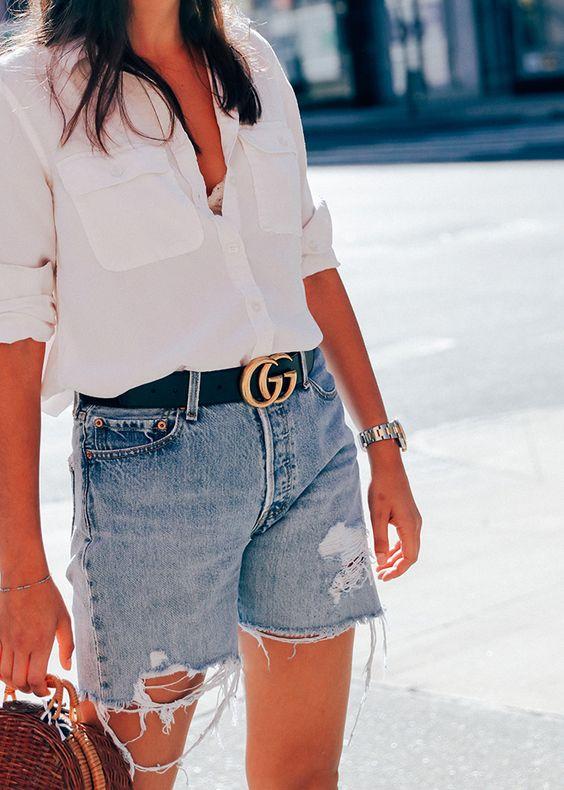 Scarpe: 6 modelli che si abbinano alla perfezione con gli shorts