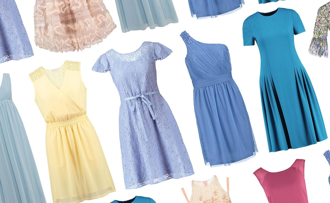 I più bei vestiti per un matrimonio che trovi su Zalando