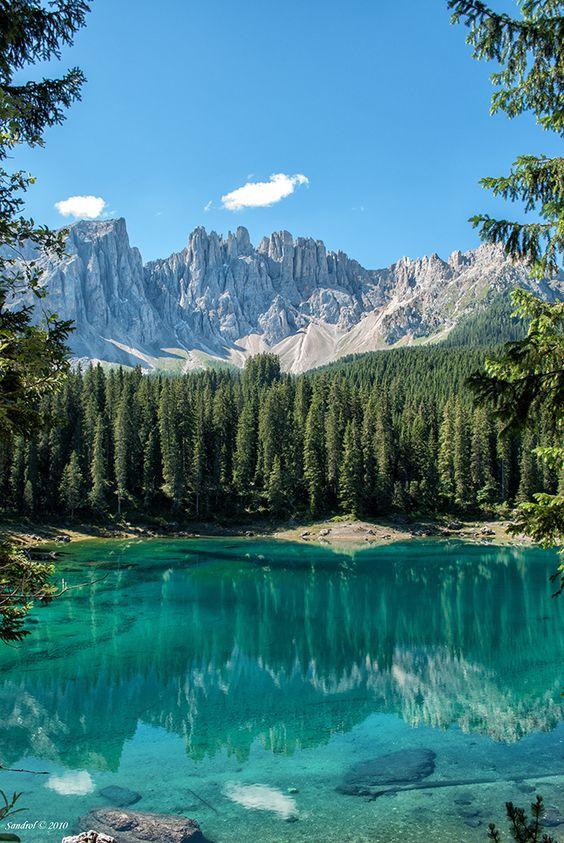 Vacanze in montagna cosa portare impulse for Vacanze nord italia montagna