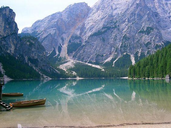 Vacanze in montagna cosa portare impulse for Vacanze in montagna
