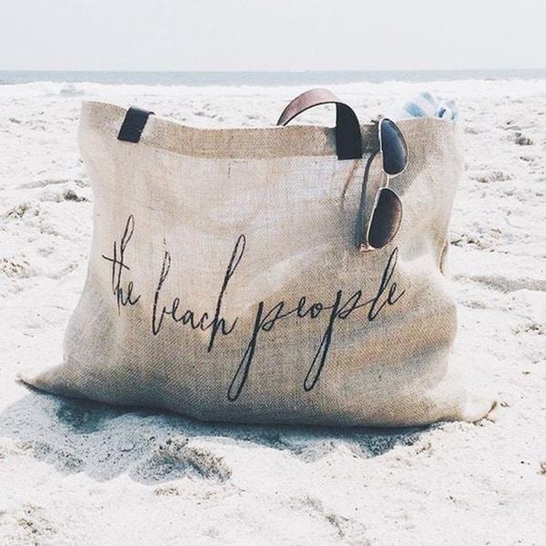 Borse da spiaggia per l'estate