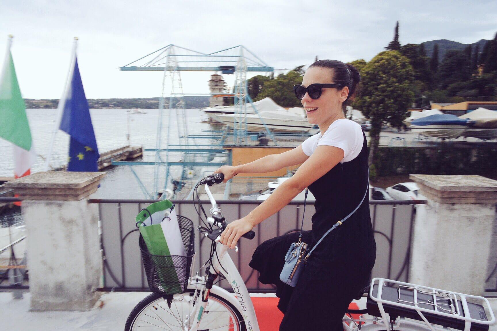 3 buoni motivi (+1) per fare una vacanza sul Lago di Garda