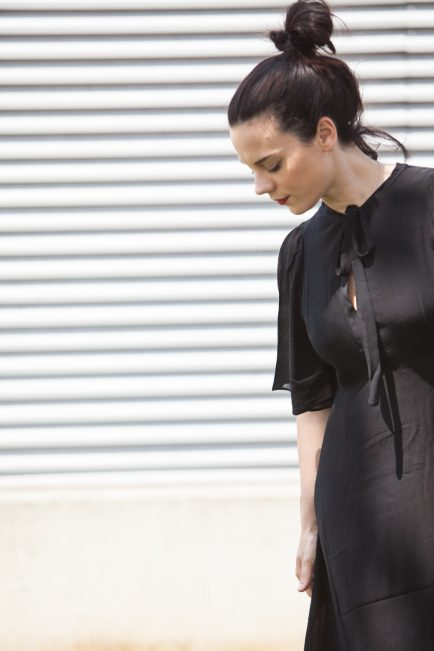 fashion blogger outfit settembre 2017