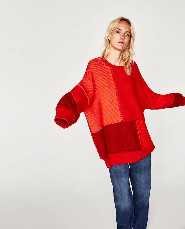 Zara Autunno 2017