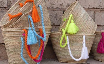 Borse da spiaggia: i modelli da puntare quest'estate