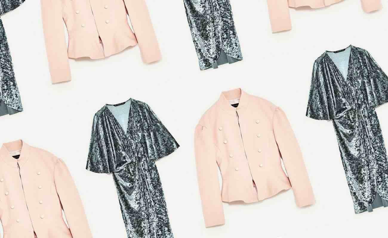Velluto: 6 idee outfit per indossare il tessuto dell'autunno 2017
