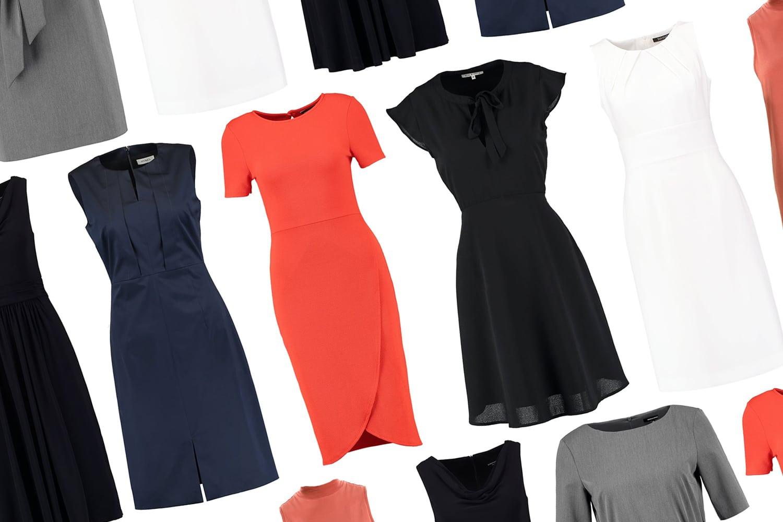 20 vestiti perfetti per tornare al lavoro dopo le ferie