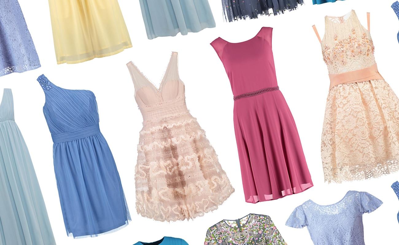 Matrimoni estivi: 20 vestiti sotto i 130 € che ti risolvono il look