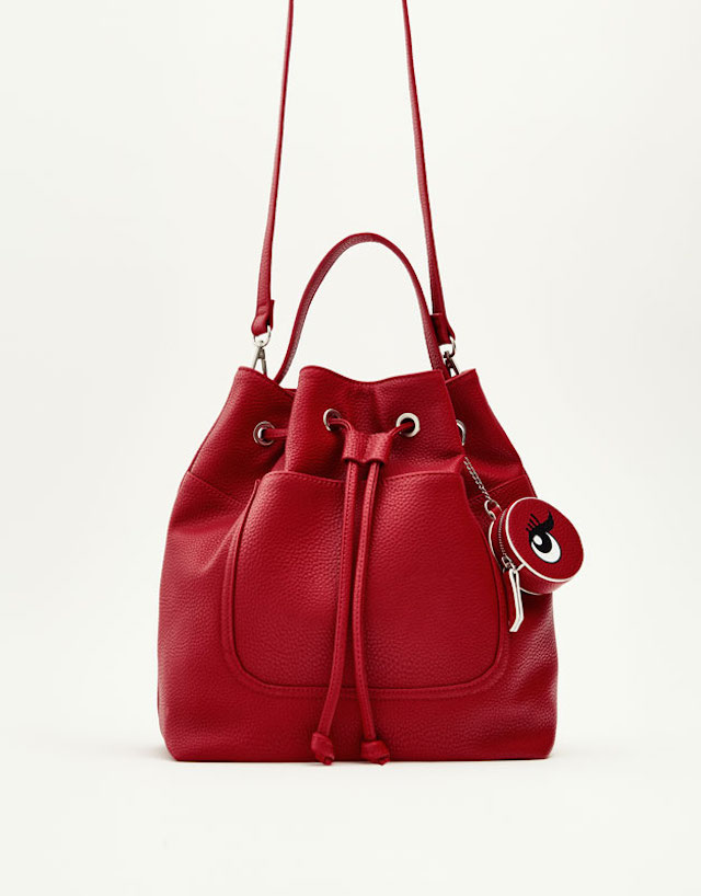 Rosso: il colore dell'autunno