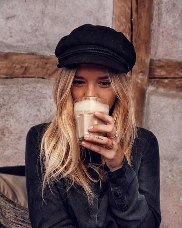Molto I cappelli di moda per l'autunno 2017 | Impulse BM76