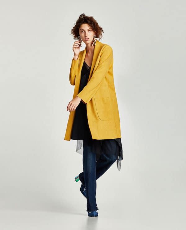 Estremamente Color senape come indossarlo e abbinarlo | Impulse SO02