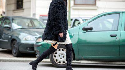 Come vestirti se sei bassa: 8 consigli per ragazze petite