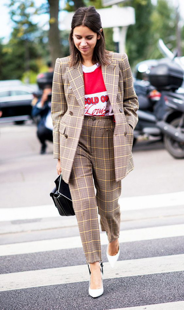 Completo giacca-pantalone