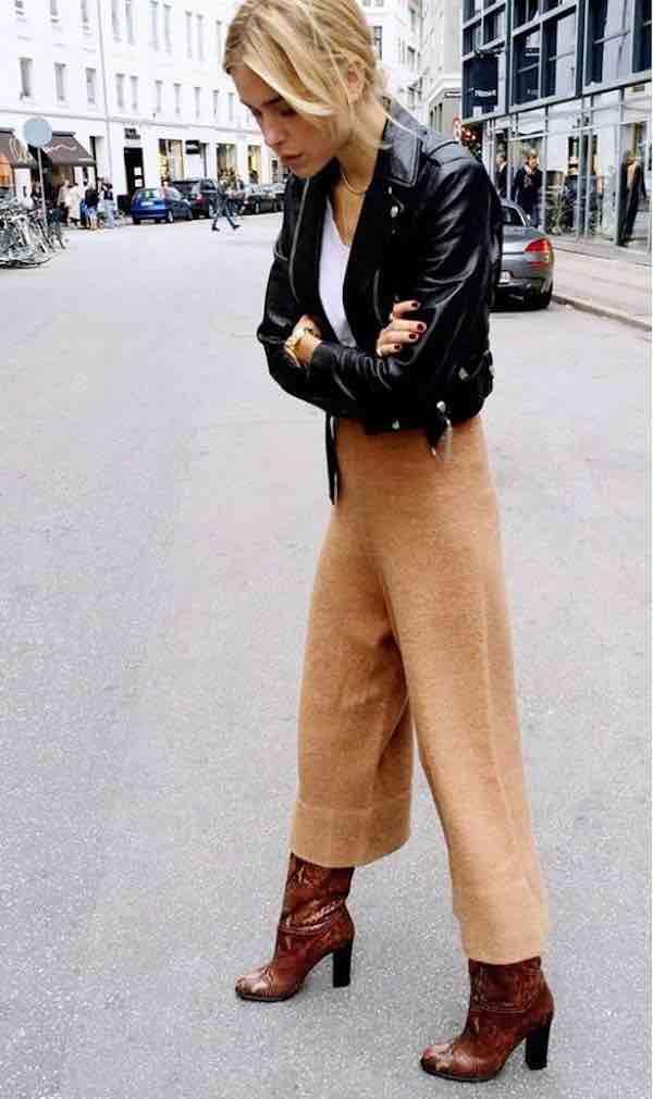 Conosciuto Pantaloni alla caviglia scarpe | Impulse HP96